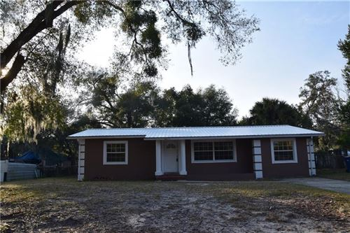 Photo of 828 S BROOKS AVENUE, DELAND, FL 32720 (MLS # V4917286)