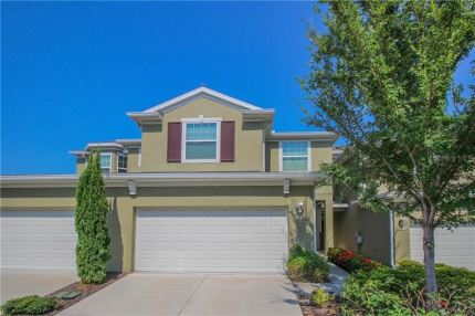 Photo for 12920 WHITTINGTON COURT, LARGO, FL 33773 (MLS # U8051295)