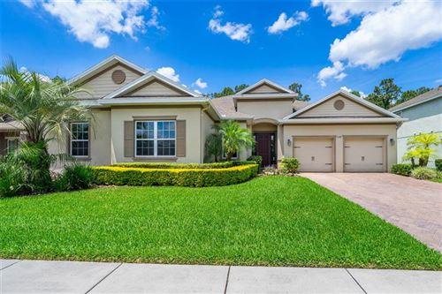 Photo of 15492 SANDFIELD LOOP, WINTER GARDEN, FL 34787 (MLS # O5941297)