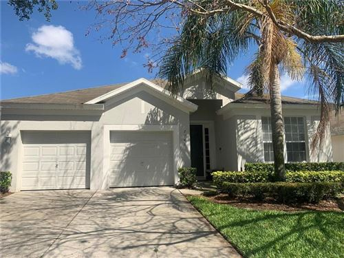 Photo of 7743 COMROW STREET, KISSIMMEE, FL 34747 (MLS # O5852304)