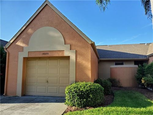 Photo of 14609 LORIDAWN DRIVE #4, SEMINOLE, FL 33776 (MLS # U8099308)