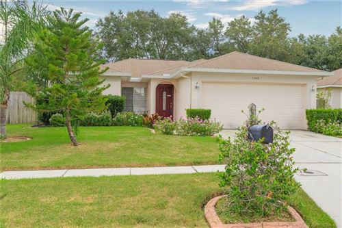 Photo of 1446 BIRCHSTONE AVENUE, BRANDON, FL 33511 (MLS # T3267324)