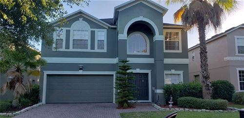 Photo of 11343 GREAT COMMISSION WAY, ORLANDO, FL 32832 (MLS # S5046326)