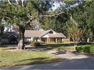 Photo of 11923 LAKE BUTLER BLVD, WINDERMERE, FL 34786 (MLS # O5543330)