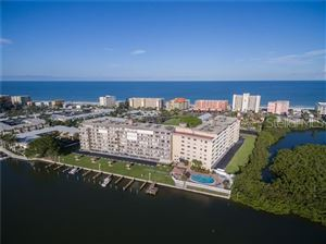 Photo of 19451 GULF BOULEVARD #512, INDIAN SHORES, FL 33785 (MLS # T3160332)