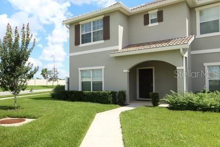 Photo of 3087 JULIET DRIVE, KISSIMMEE, FL 34746 (MLS # O5906333)
