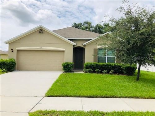 Photo of 805 OAK HOLLOW LOOP, DELAND, FL 32724 (MLS # O5882342)