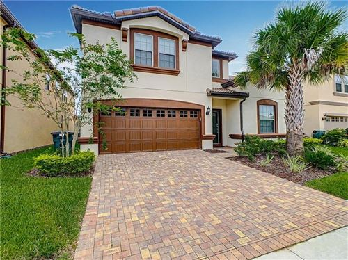 Photo of 8805 MACAPA DRIVE, KISSIMMEE, FL 34747 (MLS # O5890346)
