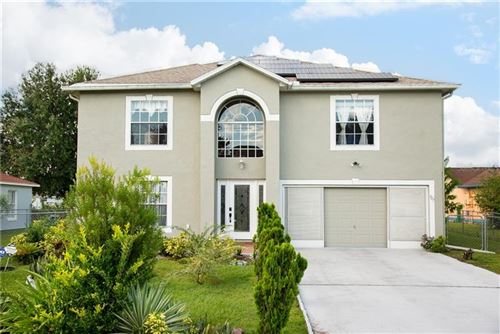 Photo of 707 SWALLOW LANE, POINCIANA, FL 34759 (MLS # O5894398)
