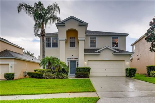 Photo of 2626 DINVILLE STREET, KISSIMMEE, FL 34747 (MLS # O5955407)
