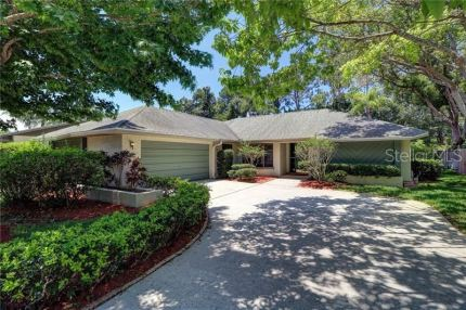 Photo for 5153 LAKE VALENCIA BOULEVARD E, PALM HARBOR, FL 34684 (MLS # U8048408)