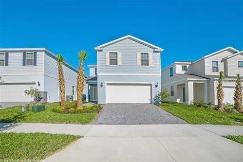 Photo of 8933 PRAGUE WAY, KISSIMMEE, FL 34747 (MLS # O5894421)
