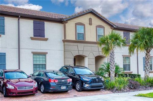 Photo of 8878 GENEVE COURT, KISSIMMEE, FL 34747 (MLS # S5050430)