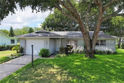 Photo for 1475 DUNDEE DRIVE, PALM HARBOR, FL 34684 (MLS # U8048438)
