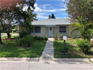 Photo of 14181 E PARSLEY DRIVE, MADEIRA BEACH, FL 33708 (MLS # U8051447)