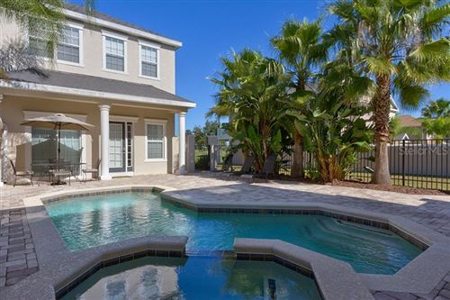 Photo of 7425 EXCITEMENT DRIVE, REUNION, FL 34747 (MLS # O5834448)