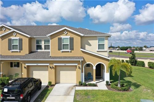Photo of 5141 ADELAIDE DRIVE, KISSIMMEE, FL 34746 (MLS # O5898454)