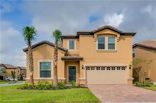 Photo of 1848 NICE COURT, KISSIMMEE, FL 34747 (MLS # O5880471)