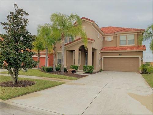 Photo of 4521 STELLA STREET, KISSIMMEE, FL 34746 (MLS # S5029479)