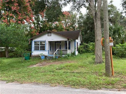 Photo of 139 S BOSTON AVENUE, DELAND, FL 32724 (MLS # O5901488)
