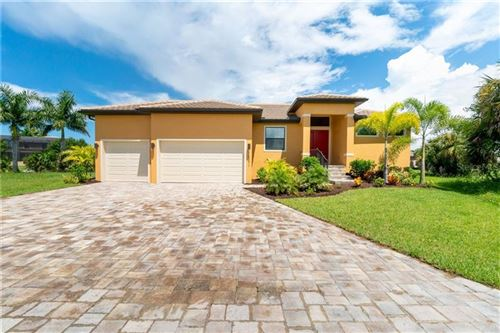 Photo of 16211 CAYMAN LANE, PUNTA GORDA, FL 33955 (MLS # C7418500)