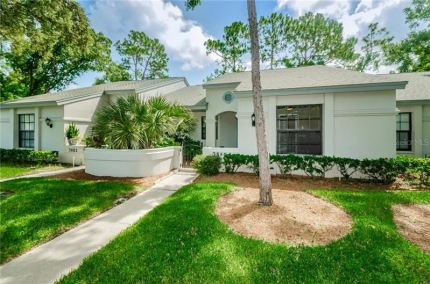 Photo for 3880 TANAGER PLACE, PALM HARBOR, FL 34685 (MLS # U8055508)