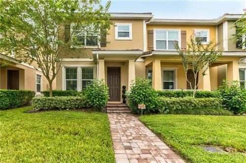 Photo of 11464 CENTER LAKE DRIVE, WINDERMERE, FL 34786 (MLS # O5893509)