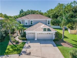 Photo of 528 HARBOR GROVE CIRCLE, SAFETY HARBOR, FL 34695 (MLS # T3165511)
