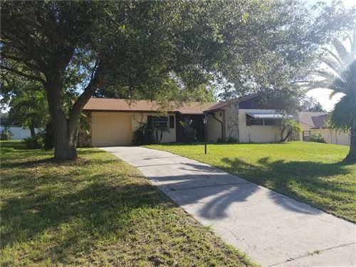 Photo of 10449 LAVAL STREET, SPRING HILL, FL 34608 (MLS # W7836511)