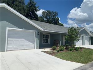 Photo of 6747 BASSWOOD CIRCLE, ZEPHYRHILLS, FL 33542 (MLS # T3163520)