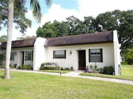 Photo for 3167 MISSION GROVE DRIVE #3167, PALM HARBOR, FL 34684 (MLS # U8054520)