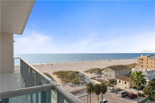 Tiny photo for 15 AVALON ST #7F, CLEARWATER BEACH, FL 33767 (MLS # U7783527)