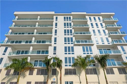 Tiny photo for 15 AVALON ST #7F, CLEARWATER BEACH, FL 33767 (MLS # U7783527)