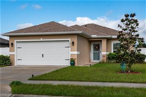 Photo of 3828 ARBORVITAE WAY, DELAND, FL 32724 (MLS # O5820529)