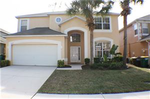 Photo of 8507 PALM HARBOUR DRIVE, KISSIMMEE, FL 34747 (MLS # S5018539)