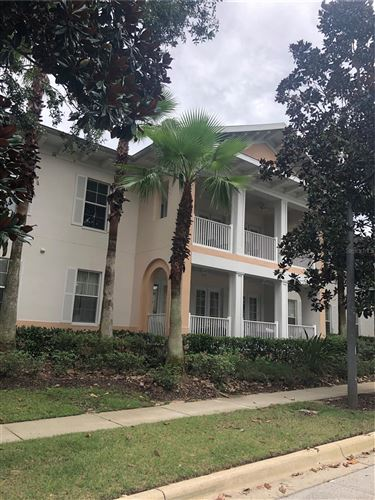 Photo of 7414 EXCITEMENT DRIVE #101, REUNION, FL 34747 (MLS # S5054539)