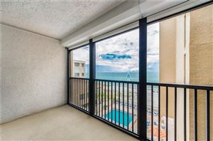 Photo of 14900 GULF BOULEVARD #304, MADEIRA BEACH, FL 33708 (MLS # U8024539)