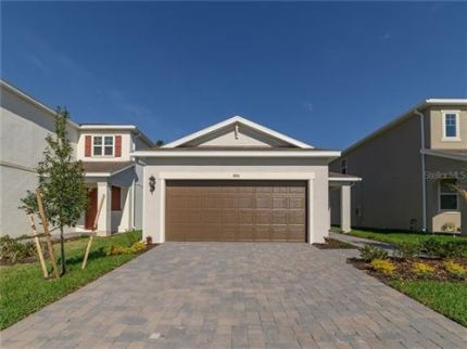 Photo of 7491 ASHCROFT DRIVE, WESLEY CHAPEL, FL 33545 (MLS # O5799565)