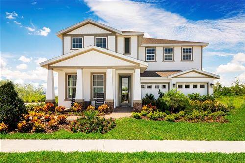 Photo of 7028 KIWANO WAY, WINDERMERE, FL 34786 (MLS # W7833565)
