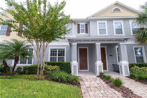 Photo of 11606 WATER RUN ALLEY, WINDERMERE, FL 34786 (MLS # O5893567)