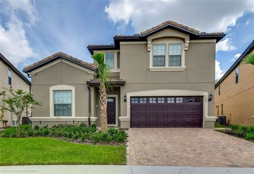 Photo of 8877 QIN LOOP, KISSIMMEE, FL 34747 (MLS # A4478568)