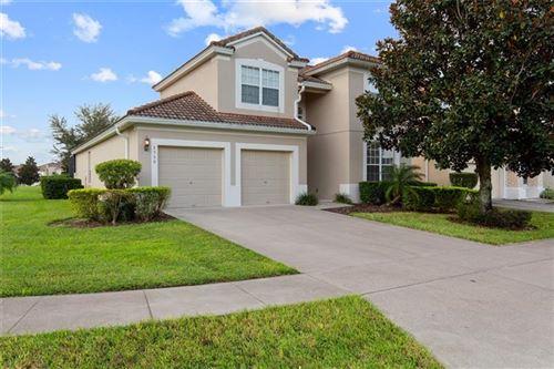 Photo of 7750 GRASSENDALE STREET, KISSIMMEE, FL 34747 (MLS # S5042568)