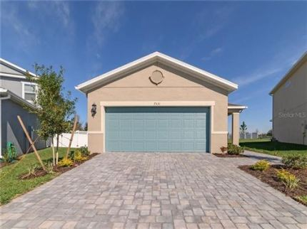 Photo of 7531 ASHCROFT DRIVE, WESLEY CHAPEL, FL 33545 (MLS # O5799592)