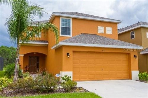 Photo of 2631 SANTOSH COVE, KISSIMMEE, FL 34746 (MLS # S5027596)
