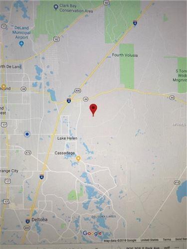 Photo of NO STREET, LAKE HELEN, FL 32744 (MLS # V4900600)