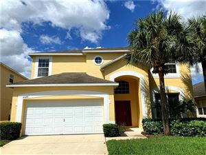 Photo of 8599 SUNRISE KEY DRIVE, KISSIMMEE, FL 34747 (MLS # O5807619)