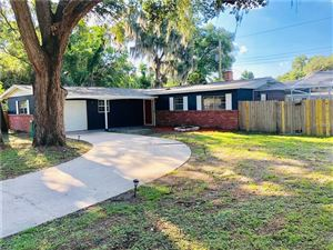 Photo of 910 EDGEDALE CIRCLE, BRANDON, FL 33510 (MLS # T3176624)