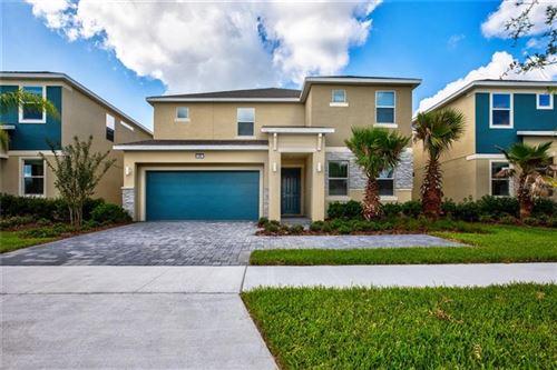 Photo of 4490 MONADO DRIVE, KISSIMMEE, FL 34746 (MLS # O5887626)