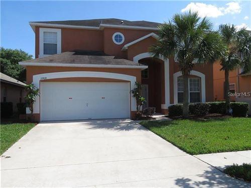 Photo of 2768 LIDO KEY DRIVE, KISSIMMEE, FL 34747 (MLS # S5027642)