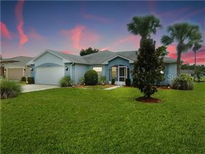 Photo of 10505 COLLAR DRIVE, SAN ANTONIO, FL 33576 (MLS # U8037645)